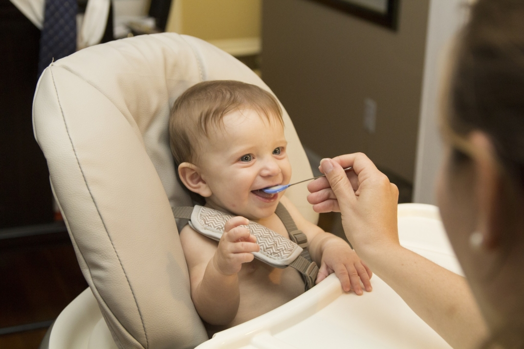 Stokke Tripp trapp newborn set review