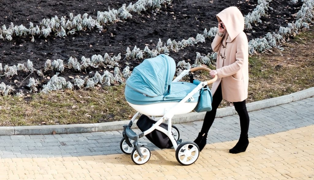 best stroller gloves and warmers