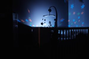 Should Babies Sleep with a Night Light